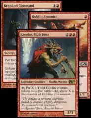 The Hasty Goblin