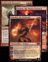Extended - Chandra's Awakening